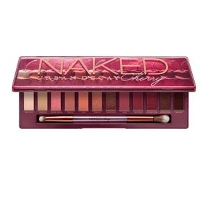 Urban Decay NAKED Cherry Pallette